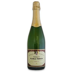 Cremant dAlsace Thirion