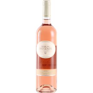 Baron Decourtil Rose   2018