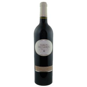 Baron Decourtil Rouge 2015