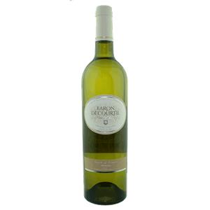 Baron Decourtil Blanc 2016