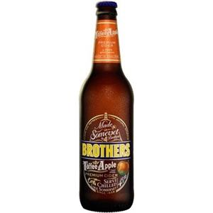 Brothers Cider Toffee Apple 0.5L